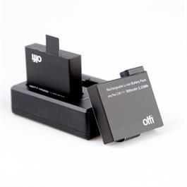 Olfi one.five Dual Battery Charger+2Batt thumbnail