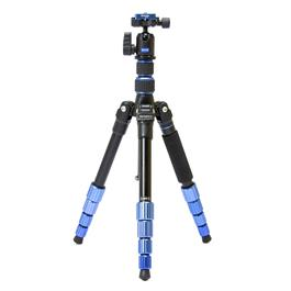 Benro Slim Travel Aluminium Tripod Kit thumbnail