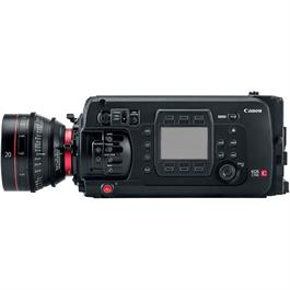 Canon EOS C700 FF PL Mount Cinema Camera Thumbnail Image 3