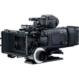 Canon EOS C700 FF PL Mount Cinema Camera Thumbnail Image 5