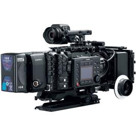 Canon EOS C700 FF PL Mount Cinema Camera Thumbnail Image 6