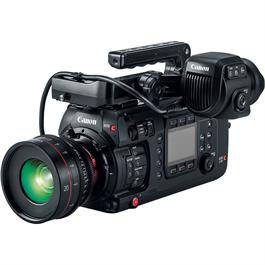 Canon EOS C700 FF EF Mount Cinema Camera Thumbnail Image 1