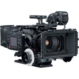 Canon EOS C700 FF EF Mount Cinema Camera Thumbnail Image 4