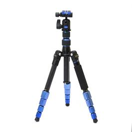 Benro Slim Travel Carbon Fibre Tripod Kit thumbnail