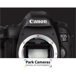 Park Cameras Understanding Your Canon DSLR thumbnail
