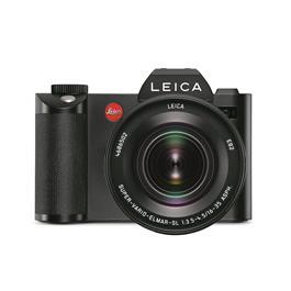 Leica SUPER-VARIO-ELMAR-SL 16-35mm f/3.5-4.5 ASPH Black Anodised
