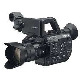 Sony PXW-FS5 II K Super35 handheld camcorder with18-105mm lens Thumbnail Image 1
