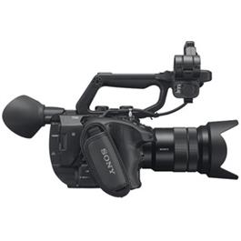 Sony PXW-FS5 II K Super35 handheld camcorder with18-105mm lens Thumbnail Image 2