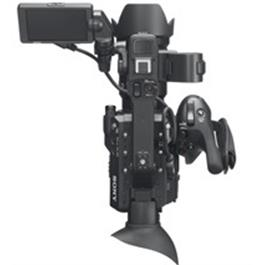 Sony PXW-FS5 II K Super35 handheld camcorder with18-105mm lens Thumbnail Image 3