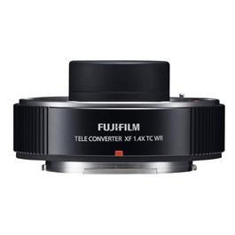 Fujifilm XF 80mm f2.8 R LM OIS WR Macro Lens With 1.4X Teleconverter Thumbnail Image 1