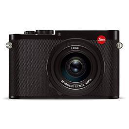 Leica Q (Typ 116) Black Anodized -Refurb Thumbnail Image 0
