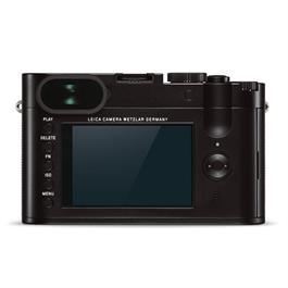 Leica Q (Typ 116) Black Anodized -Refurb Thumbnail Image 4
