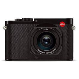 Leica Q (Typ 116) Black Anodized -Refurb Thumbnail Image 5
