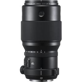 Fujifilm GF 250mm f/4 R LM OIS WR G-Mount Lens thumbnail