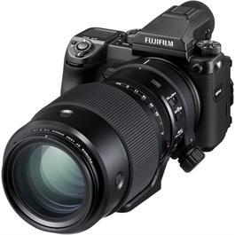 Fujifilm GF 250mm f/4 R LM OIS WR G-Mount Lens Thumbnail Image 3