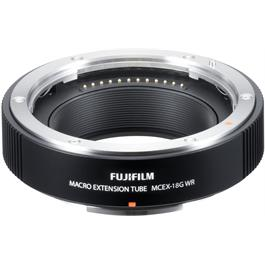 Fujifilm GFX 18mm lens Macro Extension Tube Thumbnail Image 1