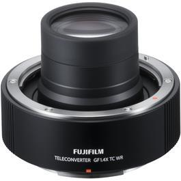 Fujifilm Teleconverter GF 1.4X TC WR  thumbnail