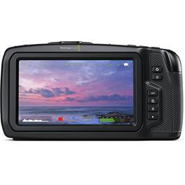 Blackmagic Design Pocket Cinema Camera 4K Thumbnail Image 1