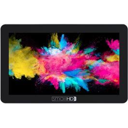 "SmallHD FOCUS 5"" OLED HDMI Monitor Standard Kit thumbnail"