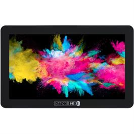 "SmallHD FOCUS 5"" OLED SDI Monitor Standard Kit thumbnail"