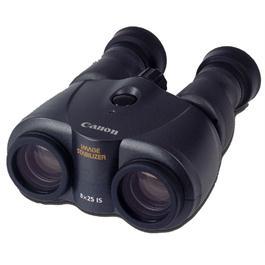 Canon IS 8x25 Image Stabilised Binoculars thumbnail