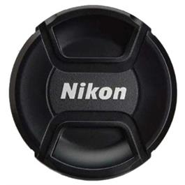 Nikon LC-95 95mm Snap on Lens Cap thumbnail
