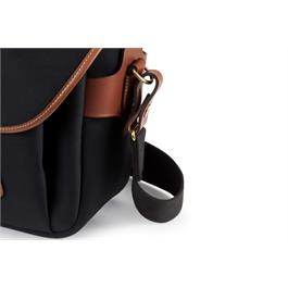 Billingham Hadley One Sling 50mm Black/Tan thumbnail