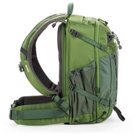 MindShift Gear Gear Backlight 18L/Woodland Green Thumbnail Image 1