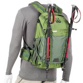 MindShift Gear Gear Backlight 18L/Woodland Green Thumbnail Image 3