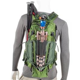 MindShift Gear Gear Backlight 18L/Woodland Green Thumbnail Image 4