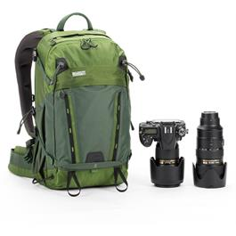 MindShift Gear Gear Backlight 18L/Woodland Green Thumbnail Image 5