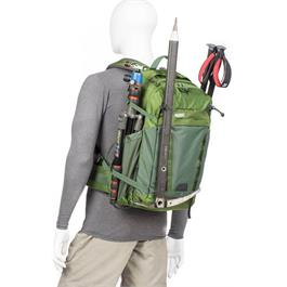 MindShift Gear Gear Backlight 26L/Woodland Green Thumbnail Image 3