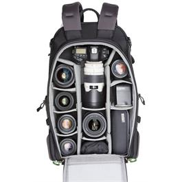 MindShift Gear Gear Backlight 36L/Charcoal Thumbnail Image 1