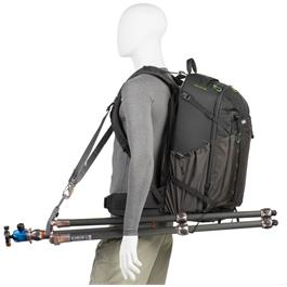 MindShift Gear Gear Backlight 36L/Charcoal Thumbnail Image 2