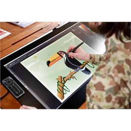Wacom Cintiq Pro24 Interactive Pen+Touch Thumbnail Image 1