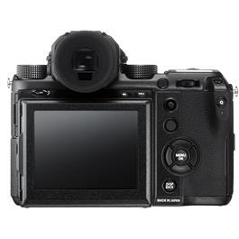 FujiFilm GFX 50S Medium Format Digital Camera Body - Re-furbished Thumbnail Image 2
