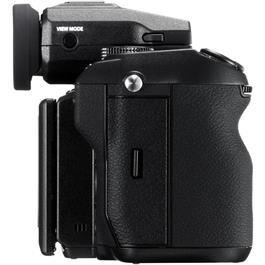 FujiFilm GFX 50S Medium Format Digital Camera Body - Re-furbished Thumbnail Image 3