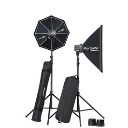 Elinchrom D-Lite RX One/One Softbox To Go Set thumbnail