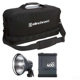 Elinchrom ELB 400 Hi-Sync To Go Set thumbnail