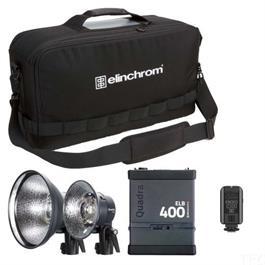Elinchrom ELB 400 Pro Twin To Go Set thumbnail