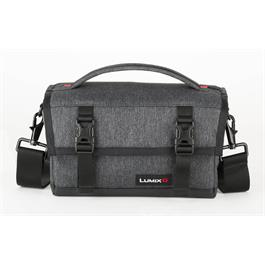 Panasonic DMW-PS10 Grey/Black Messenger Bag thumbnail