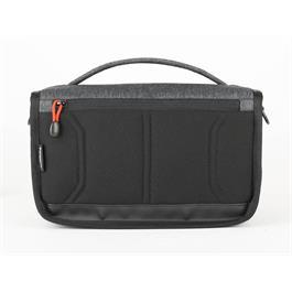 Panasonic DMW-PS10 Grey/Black Messenger Bag Thumbnail Image 3