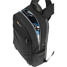 Black bag shown