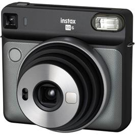 Fujifilm instax Square SQ6 Graphite Grey Instant Camera thumbnail