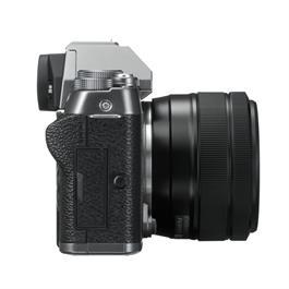 Fujifilm X-T100 mirrorless digital camera + 15-45mm  XC lens Dark Silver Thumbnail Image 6