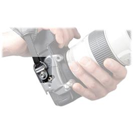 Spider Holster SpiderPro D-Ring for Wrist Strap Thumbnail Image 1