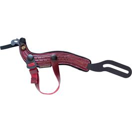 Spider Holster SpiderPro Hand Strap - Red thumbnail