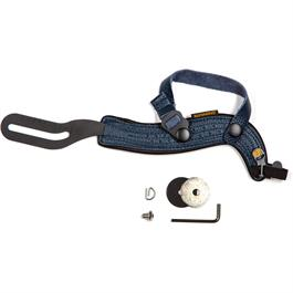 Spider Holster SpiderPro Hand Strap - Blue thumbnail