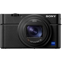 Sony DSC RX100 VI Compact Digital Camera Thumbnail Image 1