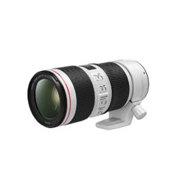 Canon EF 70-200mm f/4.0L IS II USM Lens thumbnail